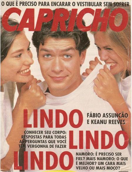 CAPRICHO(3)