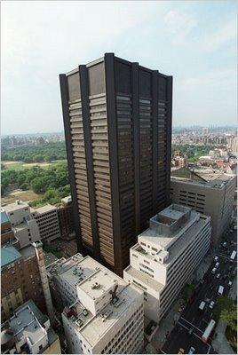 NY ugly building